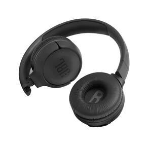 Headphone JBL Tune 500 Bluetooth Preto R$ 173
