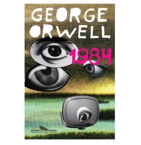 [APP + CLUBE DA LU R$29] Livro 1984 - George Orwell
