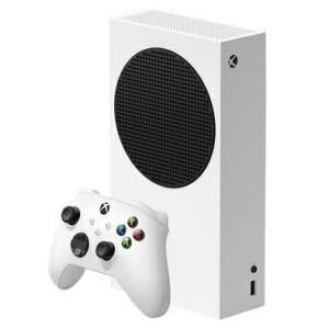 Console Microsoft Xbox Series S, 512GB, Branco | R$2.400
