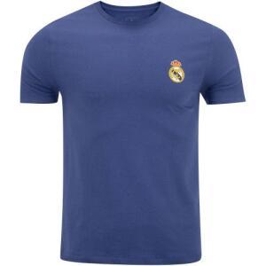 Camiseta Real Madrid Los Campeones - Masculina | R$29