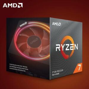Processador AMD Ryzen 7 3800X Cache 32MB 3.9GHz (4.5GHz Max Turbo)   R$2.200