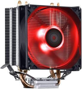 [Prime] COOLER PROCESSADOR ZERO K Z2 92 MM - ACZK292LDV, PCYES | R$70