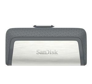 [PRIME] Pen Drive SanDisk p/ Smartphone Ultra Dual Drive 32GB - R$51
