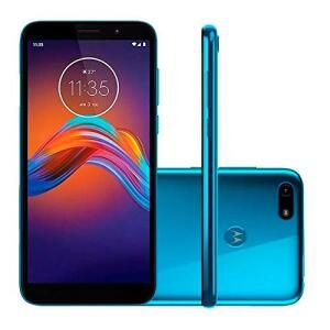 Smartphone Motorola Moto E6 Play 32GB | R$730