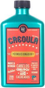 Creoula Condicionador, Lola Cosmetics | R$15