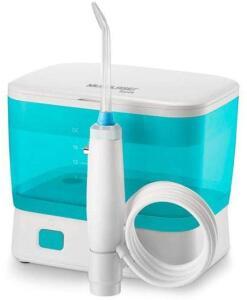 Irrigador Oral Clearpik compact 500ml, Multilaser, HC052 | R$189