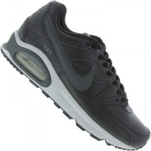 Tênis Nike Air Max Command Leather - Masculino [R$305]