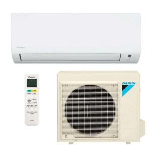 Ar Condicionado Split Hi Wall Advance Inverter Daikin 12.000 Btus Quente e Frio 220v [R$2114 com cupom]