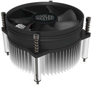[PRIME] Cooler para Processador Intel Socket, Cooler Master, RH-I50-20FK-R1 - Preto [R$33]