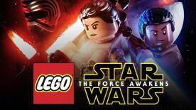 Jogo Lego Star Wars: The Force Awakens - PC Steam Key [R$14]