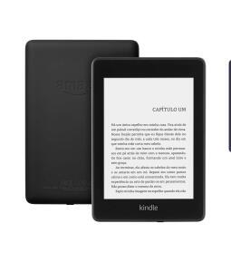 [ PRIME] Kindle Paperwhite 32 GB - Agora à prova d´água R$549