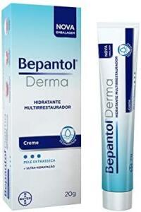 Bepantol Derma Creme Hidratante para Pele Extrasseca 20g, Bepantol Derm