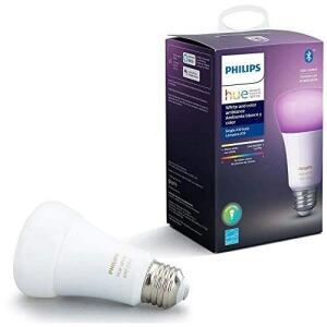 [Prime Day] Philips Hue White & Color Ambiance Lâmpada E27 220V/110V