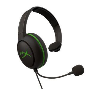 [PRIME] Headset Gamer Hyperx CloudX Chat Xbox | R$116