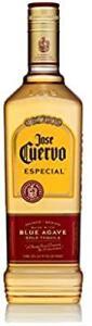 José Cuervo Tequila Especial Gold 750ml R$76