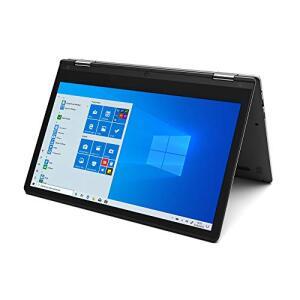 "Notebook 2 em 1 Positivo Duo C464C Intel Celeron 4GB 64GB 12"" IPS Full HD touch com caneta Windows 10 Home - Cinza R$1439"
