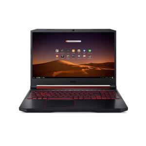 Notebook Gamer Acer Aspire Nitro 5 AN517-51-50JS Intel Core I5 8GB 512GB SSD GTX 1650 17,3' Endless OS
