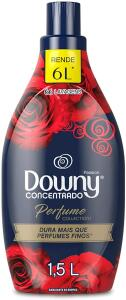 Amaciante Downy
