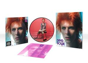 [PRIME] Oferta Relâmpago! David Bowie, Space Oddity