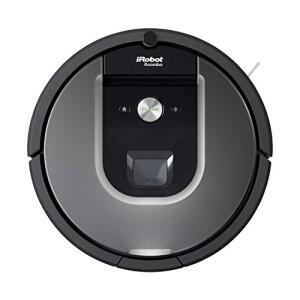iRobot Robô Aspirador Roomba 960, Compatível com Alexa | R$ 4.900