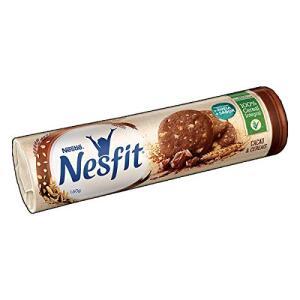 [PRIME] Biscoito/Bolacha Nesfit Cacau [acima de 10 unidades] - R$1,76