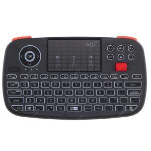 Rii RT726 Bluetooth 2.4Ghz Teclado | R$ 120