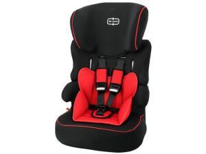 [Clube da Lu] Cadeira para Auto Go Safe Rosso Alessa | 9kg a 36kg | R$266