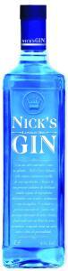 [PRIME] Nick's London Dry Gin | R$30