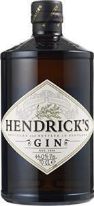 [PRIME] Gin Hendricks 750ml | R$156