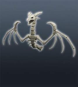 ROBLOX - Drop de Esqueleto Wyrm #3