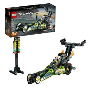 [PRIME] Lego Technic Dragster 42103 | R$85