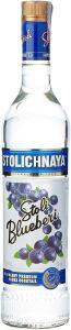 Vodka stolichnaya Blueberry