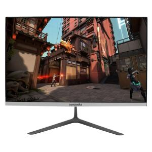 Monitor Concórdia Gamer R200s 23.6 Led Full Hd 144hz Freesync Hdmi Display Port | R$1.019