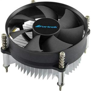 [PRIME] Cooler para Cpu, Fortrek, Clr-101 | R$17