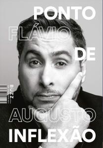Ponto de inflexão por Flávio Augusto Da Silva | R$14