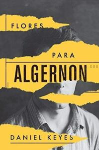 Livro Flores para Algernon   R$23