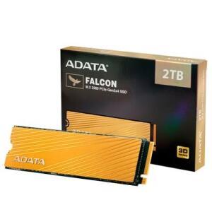 SSD Adata Falcon, 2TB, M.2 PCIe   R$1700