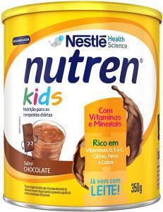[PRIME] Suplemento Alimentar, Nutren Kids, 350g | R$21