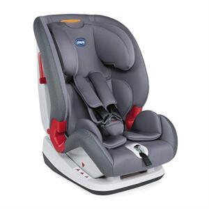 [Prime] Cadeira Auto Youniverse Pearl, Chicco, Cinza | R$ 899
