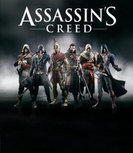 [STEAM] Franquia Assassin's Creed | De 50 a 85% OFF