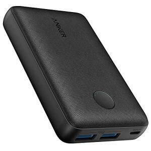 Carregador Portátil PowerBank Anker PowerCore Select 10.000mAh, 2 portas USB