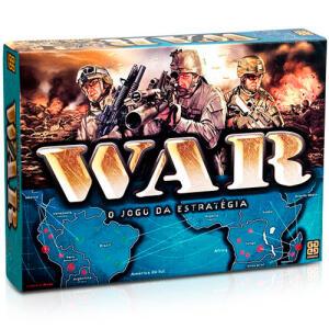 [APP] Jogo War - Grow | R$48