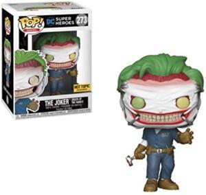 [ PRIME ] Funko The Joker | R$100