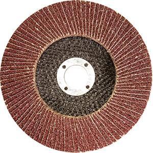 [Prime] Disco De Desbaste Tipo Flap, Grao 80, 115 Mm X 22 Mm Mtx | R$ 3,55