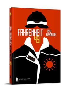 [PRIME DAY] Livro Fahrenheit 451