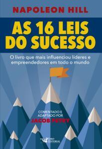 As 16 Leis do Sucesso - Jacob Petry | R$15