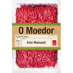 Livro - O Moedor | R$ 15