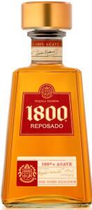 [Prime] Tequila Mexicana 1800 Reposado 750ml | R$ 171