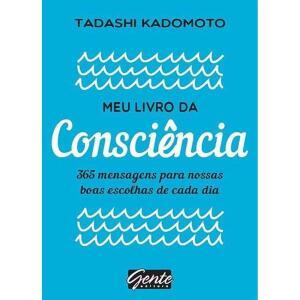[PRIME] Livro - Meu livro da consciência | R$13