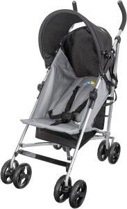 Carrinho Guarda-Chuva Easy até 15kg, Tutti Baby | R$ 245